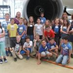 Ein besonderer Ausflug zum Flughafen Stuttgart