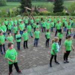 Jubiläumsfeier - 50 Jahre Schallenbergschule