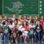 Einschulung Klasse 1a