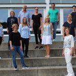 Herzlich Willkommen zurück an der Schallenbergschule 👋