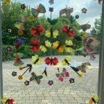 Unser gemeinsames Frühlingsfenster